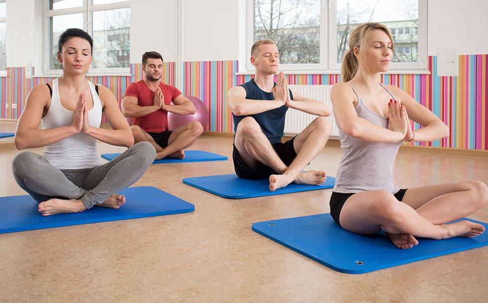 yoga roma nord prati