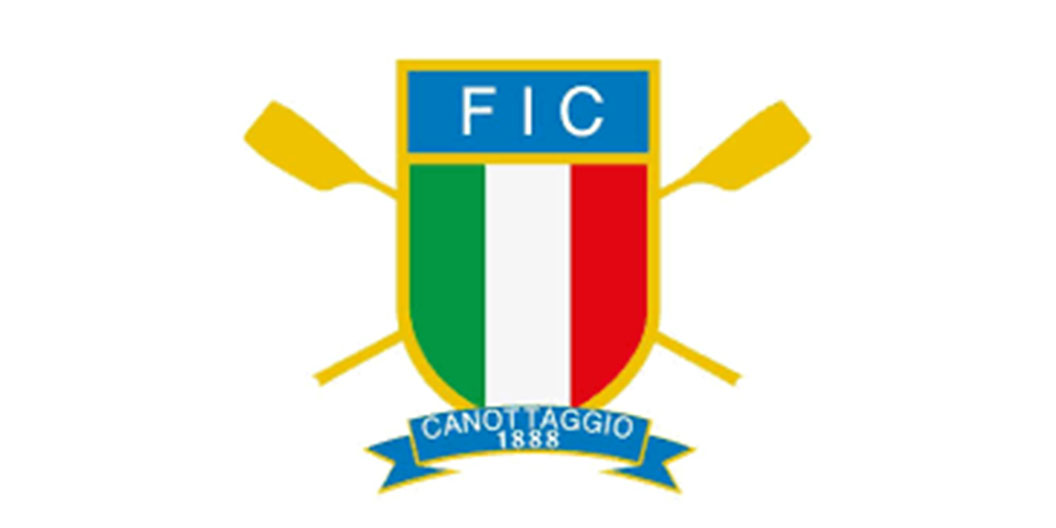 logo Federazione italiana canottaggio