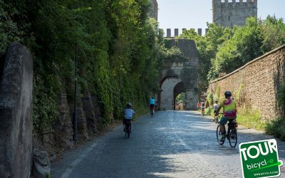 Elenco delle cose da visitare a Roma zona per zona