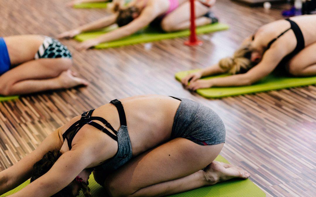 Yoga: cos'è