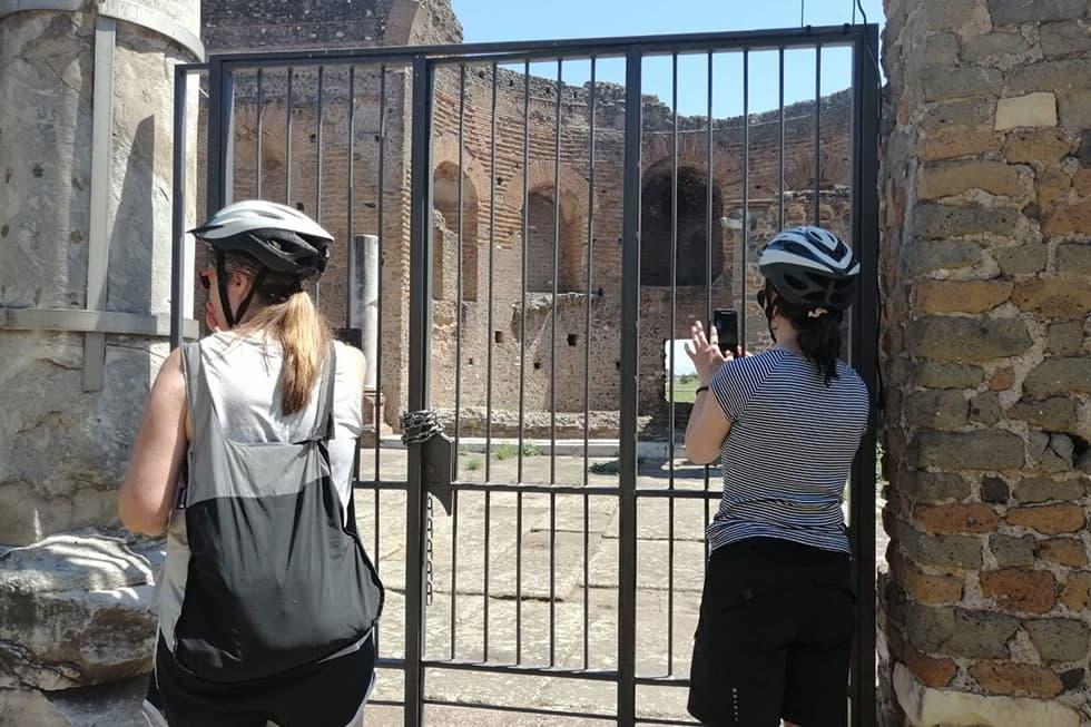 Biking Roma Nord Prati