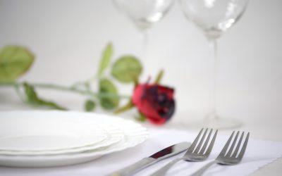 Elementi per una cena indimenticabile