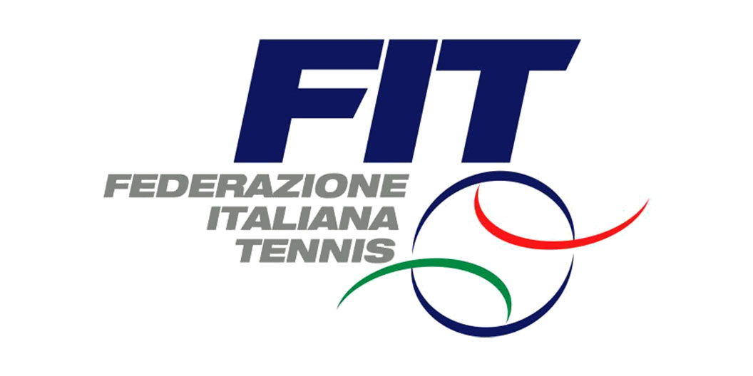 Logo federazione italiana tennis