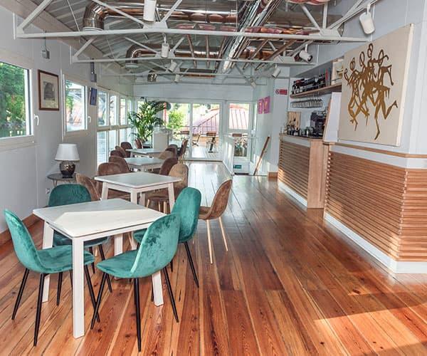 ristorante ondina interni