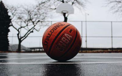 Dove trovare campi da basket a Roma