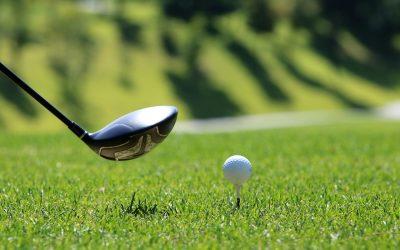 Elenco dei campi golf nella capitale e nei paraggi