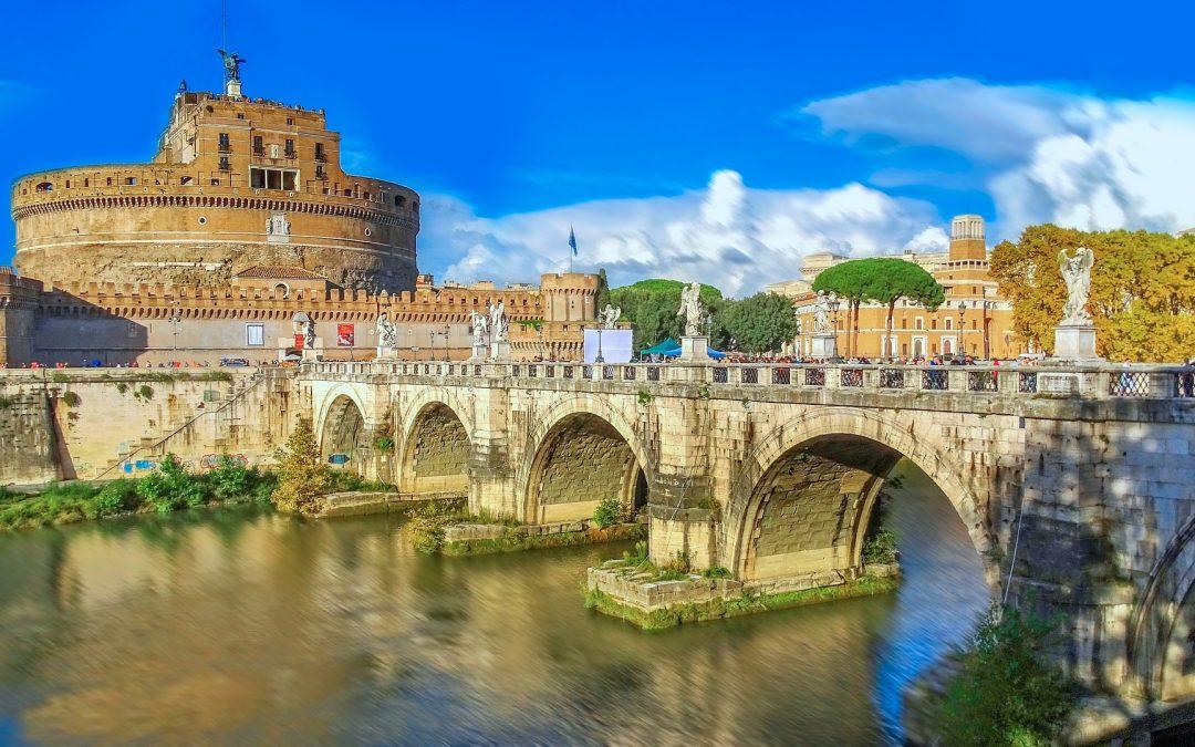 Roma a Ottobre 2019: un autunno di eventi imperdibili