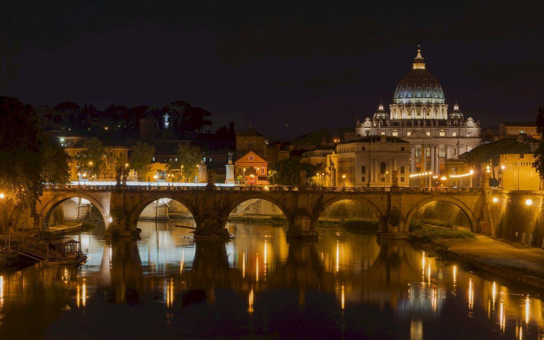 Roma a Novembre 2019: un autunno di eventi imperdibili