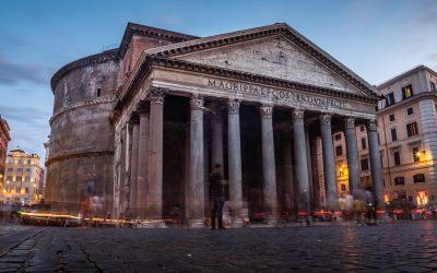 Roma a dicembre 2019: un autunno di eventi imperdibili