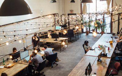 Dove trovare i migliori coworking a Roma zona per zona