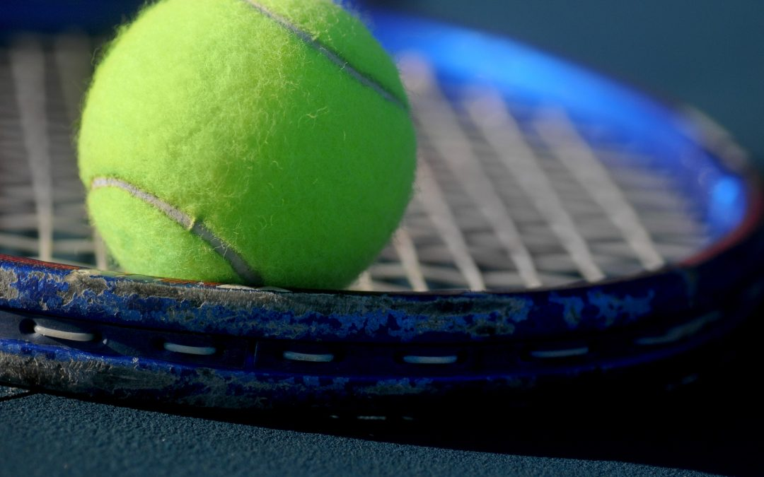 Dove prendere lezioni di tennis a Roma nord
