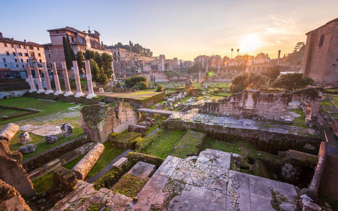 Roma a febbraio 2020: un inverno pieno di eventi imperdibili