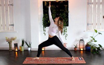 I migliori corsi Yoga a Roma