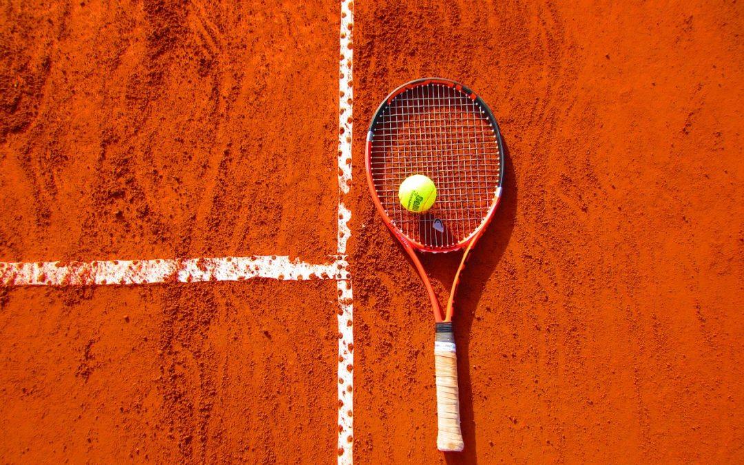 Dove trovare campi da tennis in affitto a Roma