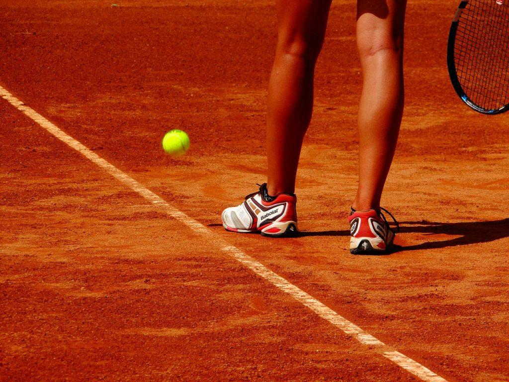 affitto campi tennis