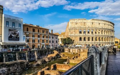 Gli eventi a Roma a Maggio 2020