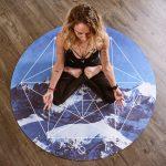 Yoga esercizi da casa